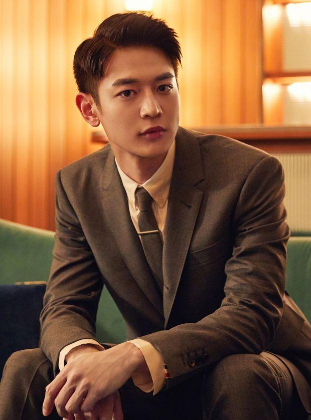 Mỹ nam SHINee đậu Đại học dù đang bận quảng bá Ring Ding Dong; 1 gà nhà JYP còn thuộc top 5% điểm cao nhất cả nước - Ảnh 1.