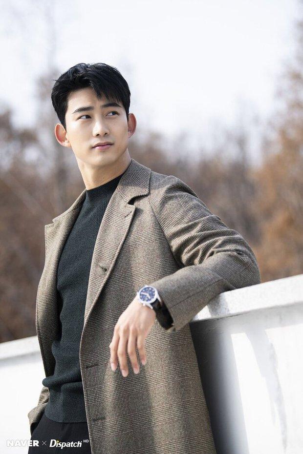 Mỹ nam SHINee đậu Đại học dù đang bận quảng bá Ring Ding Dong; 1 gà nhà JYP còn thuộc top 5% điểm cao nhất cả nước - Ảnh 3.