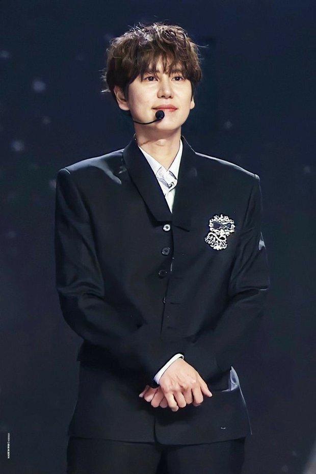 Mỹ nam SHINee đậu Đại học dù đang bận quảng bá Ring Ding Dong; 1 gà nhà JYP còn thuộc top 5% điểm cao nhất cả nước - Ảnh 4.