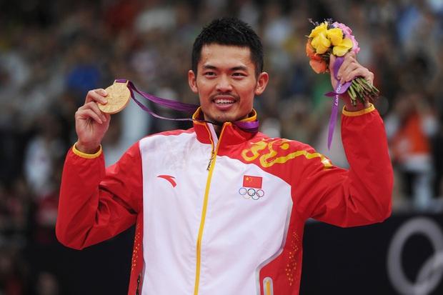 Nhà vô địch Olympic bị tẩy chay, sự nghiệp trượt dốc vì một nàng Hoa hậu nóng bỏng - Ảnh 3.