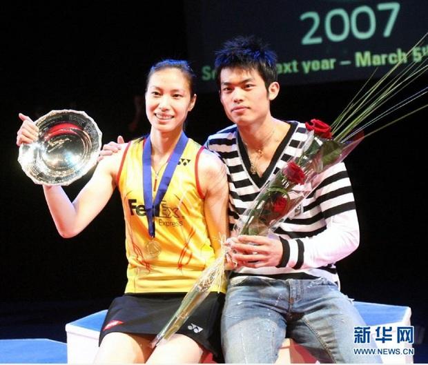 Nhà vô địch Olympic bị tẩy chay, sự nghiệp trượt dốc vì một nàng Hoa hậu nóng bỏng - Ảnh 4.