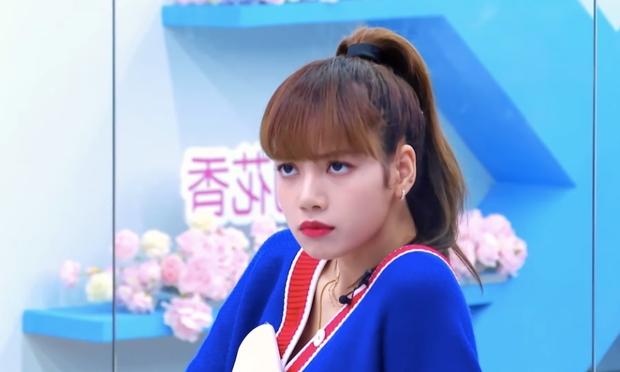 Rapper bị Lisa (BLACKPINK) chấn chỉnh từng cười hô hố khi thấy Ngô Diệc Phàm bị tát, netizen đào lại với phản ứng trái ngược - Ảnh 3.