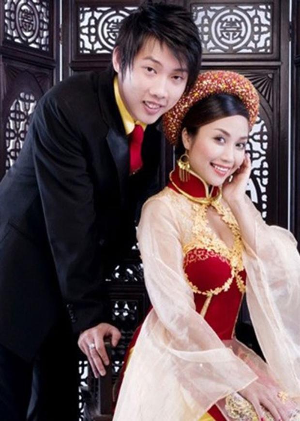Tha thứ khi chồng ngoại tình và cuộc hôn nhân kỳ lạ của Ốc Thanh Vân - Ảnh 3.