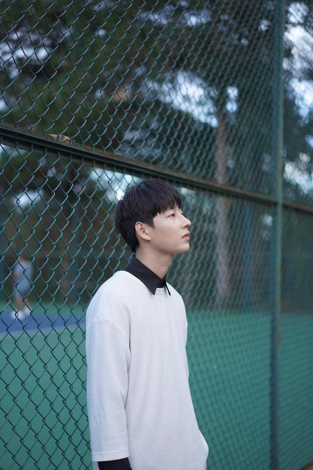 Chàng rể quốc dân từng bị tố nói dối ở show hẹn hò đang thực tập tại Hàn Quốc để làm ca sĩ - Ảnh 7.