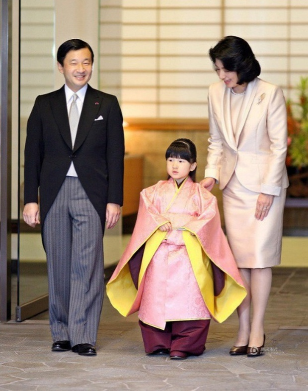 Tại sao tất cả các thành viên hoàng gia Nhật Bản chỉ có tên mà không có họ? - Ảnh 2.