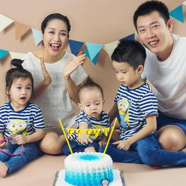 Tha thứ khi chồng ngoại tình và cuộc hôn nhân kỳ lạ của Ốc Thanh Vân - Ảnh 4.