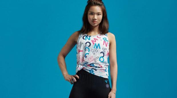 Tay vợt số 1 thế giới chạm trán với Thùy Linh tại Olympic Tokyo 2020: Lên đỉnh vinh quang khi mới 17 tuổi, được in ảnh trên SGK - Ảnh 7.