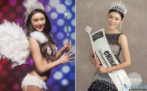 Nhà vô địch Olympic bị tẩy chay, sự nghiệp trượt dốc vì một nàng Hoa hậu nóng bỏng - Ảnh 7.