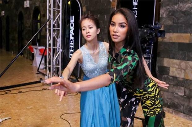 Một Vlogger từng được Phạm Hương ưu ái gọi là gà chiến nhưng lại bay màu rất sớm tại The Face! - Ảnh 3.