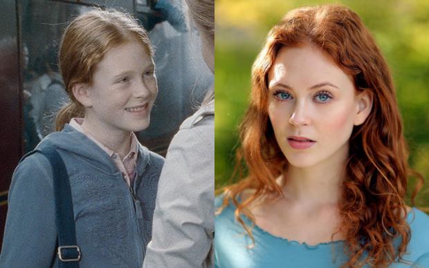 Hội con cái Harry Potter dậy thì gây choáng: Hút hồn nhất là con gái Hermione, nhóc tì Malfoy cũng đỉnh của chóp! - Ảnh 5.
