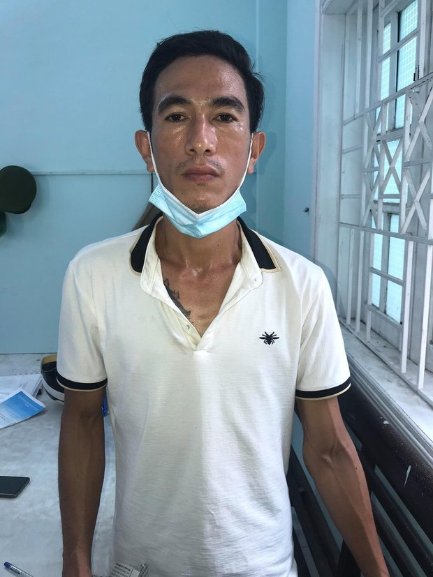 Truy bắt thanh niên tàng trữ ma túy, 1 công an phường phải đi tư vấn phơi nhiễm HIV - Ảnh 1.