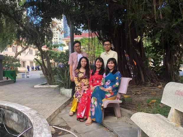 Hai anh em trai sinh đôi tại Khánh Hoà: Một người thủ khoa, một người á khoa khối C toàn quốc - Ảnh 2.