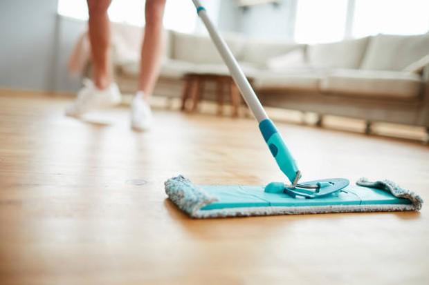 Ở nhà tranh thủ học 6 mẹo làm sạch vi diệu với bột giặt để dọn dẹp nhàn tênh - Ảnh 4.