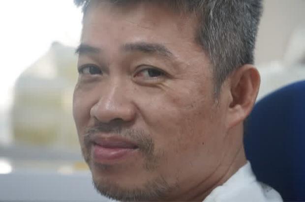 Bác sĩ 91 bạc trắng đầu sau hơn 10 ngày ở Bệnh viện Hồi sức COVID-19 - Ảnh 1.