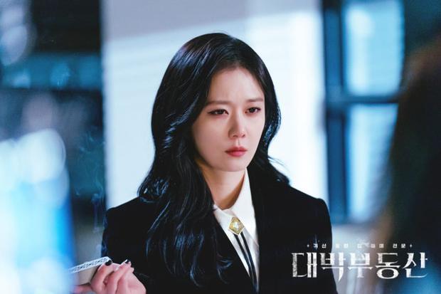 8 mỹ nhân hack tuổi thần sầu của phim Hàn: Son Ye Jin trẻ mãi không già, Jang Nara như ăn thịt Đường Tăng - Ảnh 5.