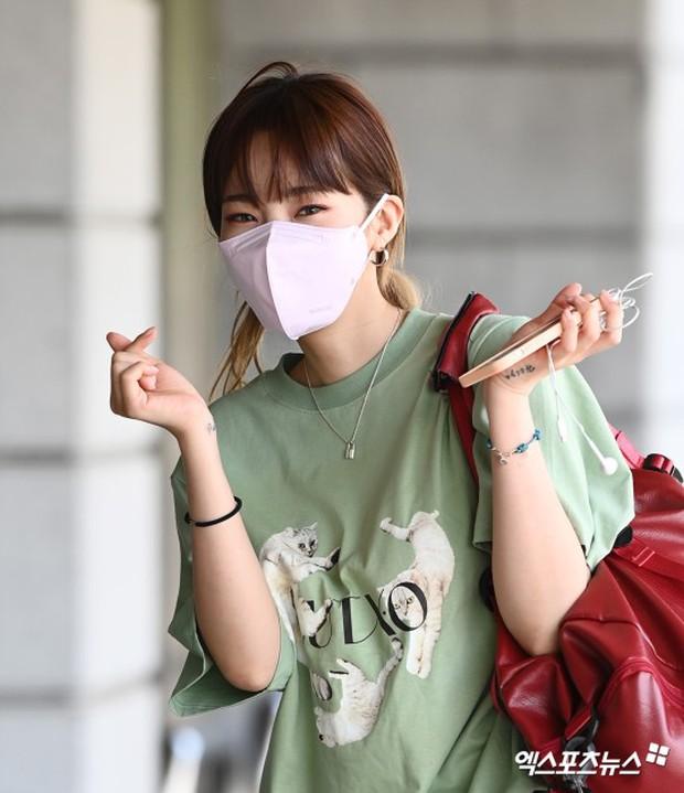 Dàn sao đổ Hàn bộ đài truyền hình: Mỹ nhân T-Ara xinh xỉu, Lee Kwang Soo lột xác đến mức được so với cả... Lee Min Ho? - Ảnh 11.