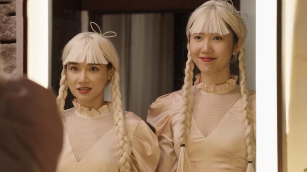 Thúy Ngân thành công lừa Nhã Phương vào tròng, tiết lộ bí mật khiến em gái yêu sốc óc ở Cây Táo Nở Hoa - Ảnh 4.