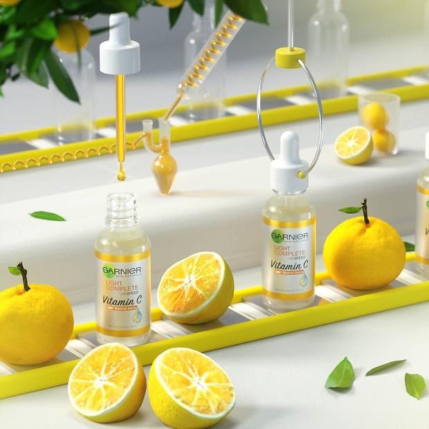 3 loại serum giúp giải quyết vấn đề sáng da - cấp ẩm - trị mụn đáng sắm hè này - Ảnh 2.