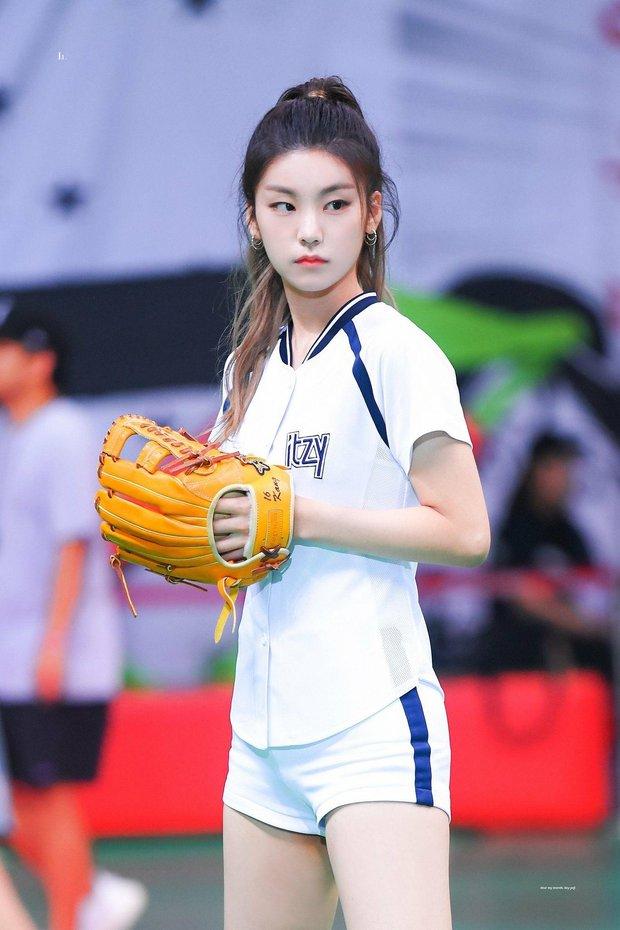 Dàn nữ thần huyền thoại của đại hội thể thao idol: Tzuyu mê hoặc đạo diễn Thor, Irene chưa hot bằng idol xứ Trung nổi sau 1 đêm - Ảnh 36.