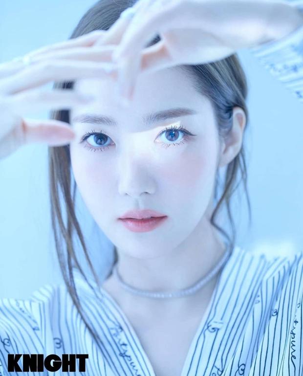 8 mỹ nhân hack tuổi thần sầu của phim Hàn: Son Ye Jin trẻ mãi không già, Jang Nara như ăn thịt Đường Tăng - Ảnh 9.
