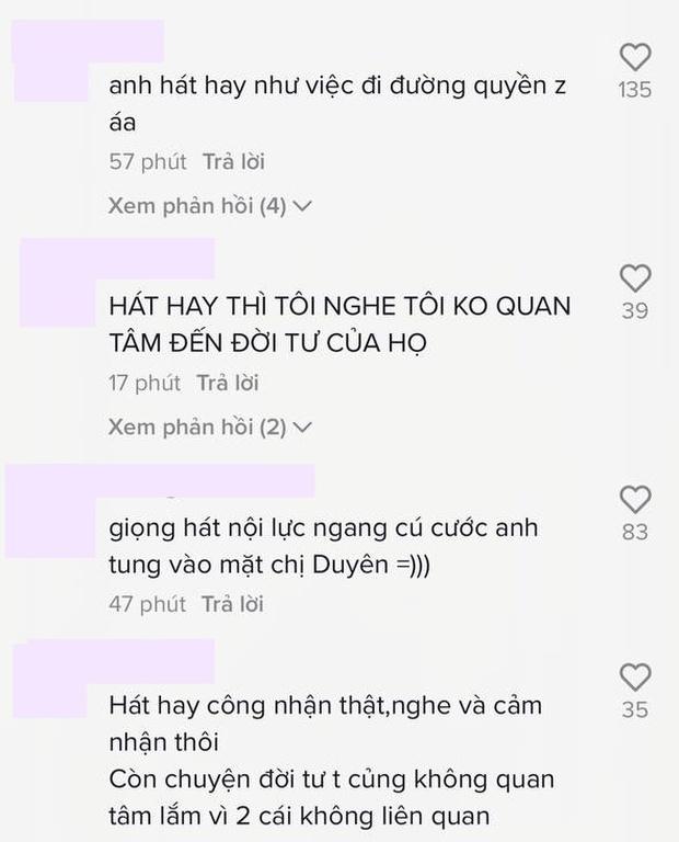 Đạt G tung clip cover hit Soobin, netizen lập tức xoáy: Giọng hát nội lực như cú cước cho Du Uyên - Ảnh 5.