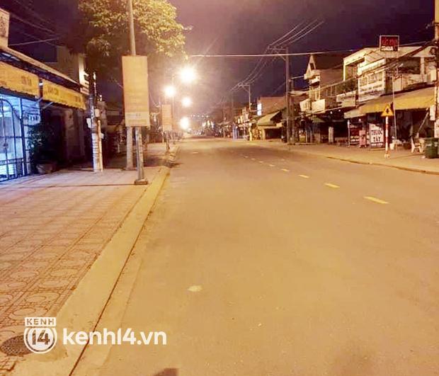 Bình Dương: Người dân không được ra đường từ 18h đến 5h sáng hôm sau  - Ảnh 1.