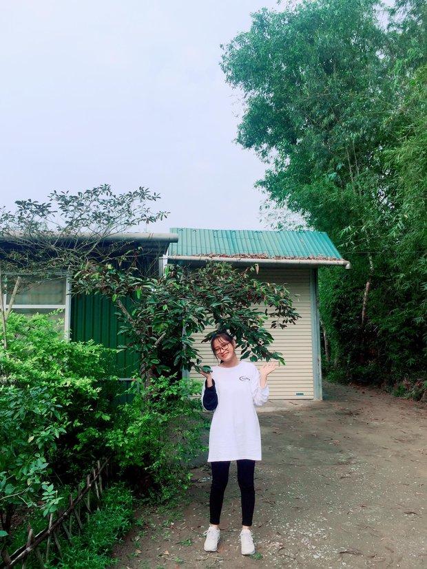 Thủ khoa khối B ở Nghệ An: Năm ngoái thi được 26,6 nên năm nay thi lại đạt 29,55 - Ảnh 2.