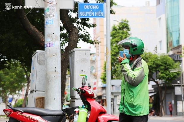 Cận cảnh những chốt bảo vệ vùng xanh ở Sài Gòn: Ngăn dịch bệnh từ bên ngoài xâm nhập vào - Ảnh 6.