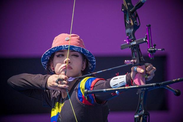 """Dàn """"nữ thần vạn người mê"""" của làng thể thao thế giới quy tụ tại Olympic 2020, visual """"chất lượng"""" tạo loạt khoảnh khắc xuất thần trên sàn đấu - Ảnh 4."""