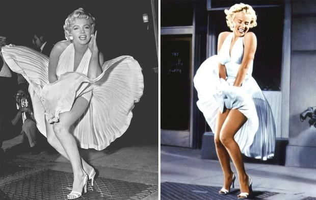 10 bộ đầm nổi bật gây chấn động Hollywood, đẹp đến độ lu mờ cả hội đệ nhất mỹ nhân: Cái tên cuối cùng mặc không khác nào tra tấn! - Ảnh 2.