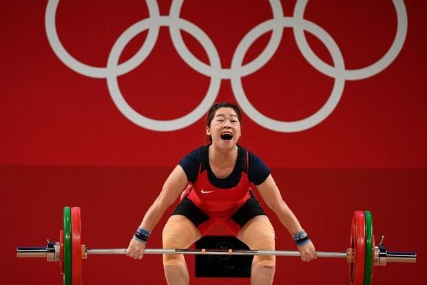 Olympic Tokyo ngày 27/7: Tiến Minh bị loại sau thất bại trước tay vợt gốc Indonesia - Ảnh 9.