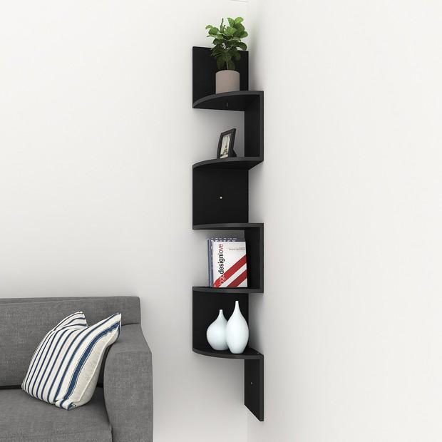 5 loại kệ treo tường cực hợp với nhà chật, toàn kiểu đẹp mắt và thích nhất là cực rẻ - Ảnh 20.