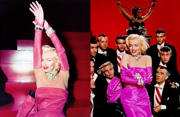 10 bộ đầm nổi bật gây chấn động Hollywood, đẹp đến độ lu mờ cả hội đệ nhất mỹ nhân: Cái tên cuối cùng mặc không khác nào tra tấn! - Ảnh 3.
