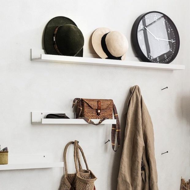 5 loại kệ treo tường cực hợp với nhà chật, toàn kiểu đẹp mắt và thích nhất là cực rẻ - Ảnh 6.