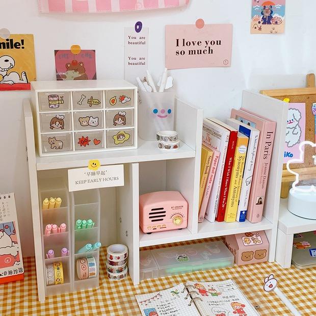 Shop bán tủ, kệ giá rẻ hot rần rần Shopee: Nhiều món bán ra cả nghìn chiếc, chỉ vài chục vài trăm mà cực ổn - Ảnh 2.