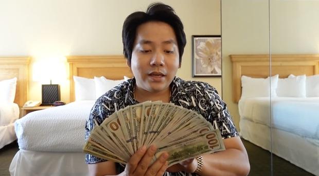 Triệu phú đô la Khoa Pug mách Gen Z chọn ngành sao cho mau giàu, đến năm 30 tuổi có thể tự mua nhà ở Sài Gòn - Ảnh 2.