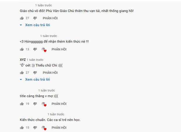 Diva Mỹ Linh lên mạng dạy cách hát note cao trong 5 phút, dân tình đồng loạt gọi đúng 1 tên: Phù Vân Giáo Chủ đây rồi! - Ảnh 3.