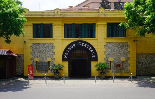 """Chuyện về Nhà tù Hoả Lò: """"Địa ngục trần gian"""" giữa lòng Hà Nội, sau hơn 1 thế kỷ vẫn là địa điểm đáng sợ nhất Đông Nam Á - Ảnh 10."""