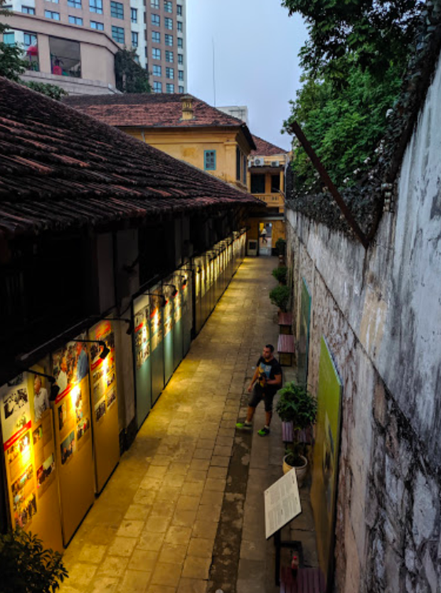 """Chuyện về Nhà tù Hoả Lò: """"Địa ngục trần gian"""" giữa lòng Hà Nội, sau hơn 1 thế kỷ vẫn là địa điểm đáng sợ nhất Đông Nam Á - Ảnh 4."""