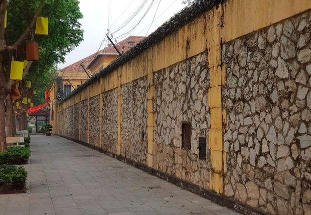 """Chuyện về Nhà tù Hoả Lò: """"Địa ngục trần gian"""" giữa lòng Hà Nội, sau hơn 1 thế kỷ vẫn là địa điểm đáng sợ nhất Đông Nam Á - Ảnh 5."""