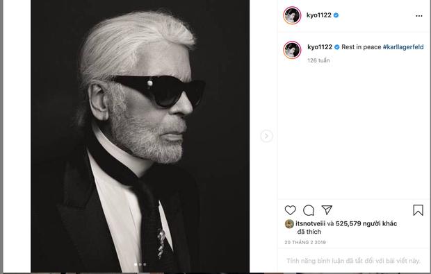 Nữ diễn viên nổi tiếng xứ Hàn dùng Instagram theo cách không thể đặc biệt hơn: chặn bình luận, hạn chế tag - Ảnh 4.