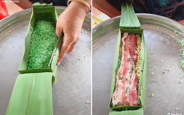 Một loại bánh quen thuộc với bao thế hệ người miền Nam nhưng biến tấu chút thôi mà đã gây ngỡ ngàng vì không nhận ra - Ảnh 2.