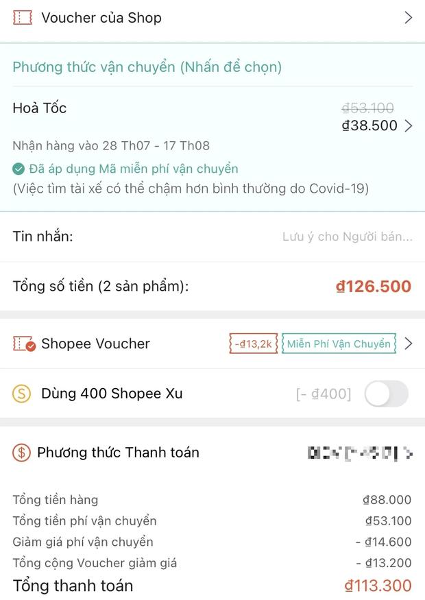 Shopee, Lazada, Tiki và Sendo đã có dịch vụ đi chợ online: Thịt cá, rau củ quả không thiếu gì, ship nhanh lại có mã giảm giá - Ảnh 4.