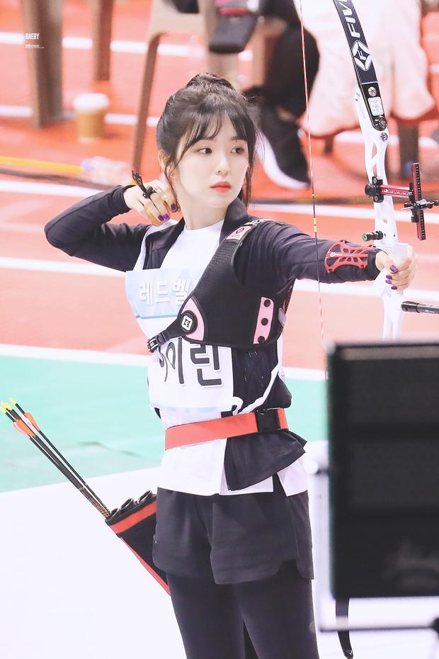 Dàn nữ thần huyền thoại của đại hội thể thao idol: Tzuyu mê hoặc đạo diễn Thor, Irene chưa hot bằng idol xứ Trung nổi sau 1 đêm - Ảnh 16.