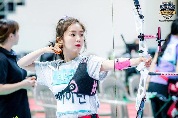 Dàn nữ thần huyền thoại của đại hội thể thao idol: Tzuyu mê hoặc đạo diễn Thor, Irene chưa hot bằng idol xứ Trung nổi sau 1 đêm - Ảnh 17.