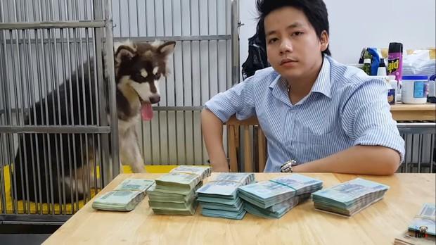 Triệu phú đô la Khoa Pug mách Gen Z chọn ngành sao cho mau giàu, đến năm 30 tuổi có thể tự mua nhà ở Sài Gòn - Ảnh 1.