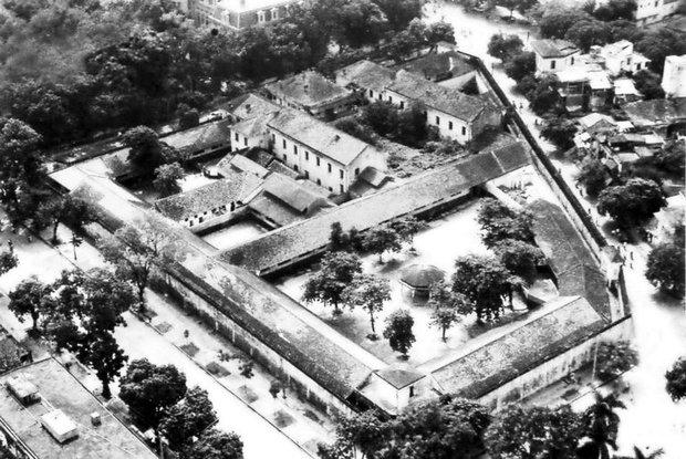 """Chuyện về Nhà tù Hoả Lò: """"Địa ngục trần gian"""" giữa lòng Hà Nội, sau hơn 1 thế kỷ vẫn là địa điểm đáng sợ nhất Đông Nam Á - Ảnh 3."""
