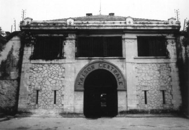 """Chuyện về Nhà tù Hoả Lò: """"Địa ngục trần gian"""" giữa lòng Hà Nội, sau hơn 1 thế kỷ vẫn là địa điểm đáng sợ nhất Đông Nam Á - Ảnh 2."""