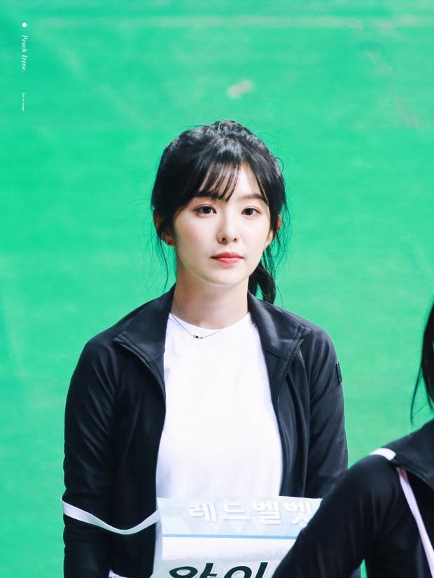 Dàn nữ thần huyền thoại của đại hội thể thao idol: Tzuyu mê hoặc đạo diễn Thor, Irene chưa hot bằng idol xứ Trung nổi sau 1 đêm - Ảnh 21.