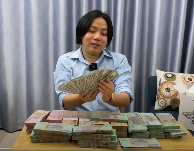 Triệu phú đô la Khoa Pug mách Gen Z chọn ngành sao cho mau giàu, đến năm 30 tuổi có thể tự mua nhà ở Sài Gòn - Ảnh 3.
